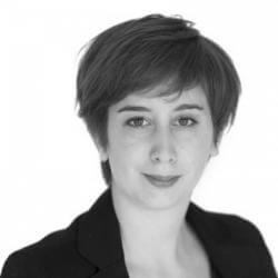 Juliette De Maeyer